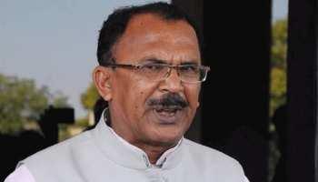 किसान आंदोलन कांग्रेस-वाम दलों की ओर से प्रायोजित, देश में अराजकता फैलान का प्रयास: BJP
