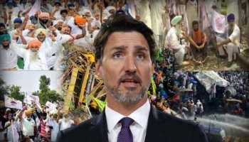 कनाडा के प्रधानमंत्री ने भी किसान आंदोलन का कर दिया समर्थन