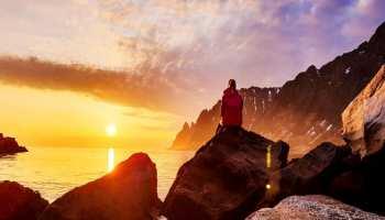 Country Of Midnight Sun: Norway के एक शहर में महज 40 मिनट की होती है रात, जानिए क्या है वजह