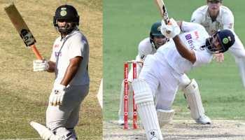 India vs Australia 4th Test: Rishabh Pant ने हासिल किया ये खास मुकाम; तोड़ा MS Dhoni का रिकॉर्ड