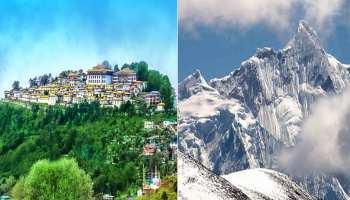 Arunachal Pradesh Trip: खूबसूरत वादियों और बर्फीली पहाड़ियों से ढका है अरुणाचल प्रदेश, जरूर जाएं घूमने