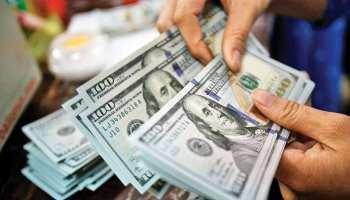 भारत के विदेशी मुद्रा भंडार में बड़ी गिरावट, रिजर्व डॉलर के साथ सोना भी घटा