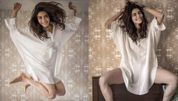 Karishma Tanna Looking Gorgeous in New Pics with Coco Style