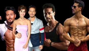 tiger shroff birthday know intersting facts and details in hindi
