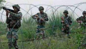 अपनी हरकतों से बाज नहीं आ रहा Pak, भारतीय सैनिकों पर घात लगाकर हमले के लिए कर रहा ऐसी तैयारी