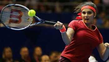Qatar Open 2021: Sania Mirza-Andreja Klepac की Semifinal में हारकर बाहर