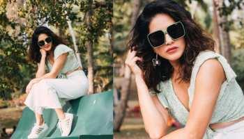 sunny leone got her latest photoshoot photos viral on internet