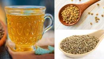 Health Tips: खुद से है प्यार, रोज सुबह खाली पेट पिएं अजवाइन-मेथी का पानी, हैरत में डाल देंगे फायदे