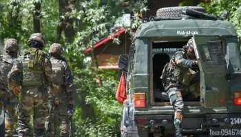 J&K: शोपियां में एनकाउंटर, मार गिराए गए तीन आतंकी, ऑपरेशन जारी