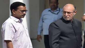 Coronavirus: दिल्ली में कोरोना संक्रमण हुआ तेज, CM केजरीवाल आज करेंगे LG से मुलाकात