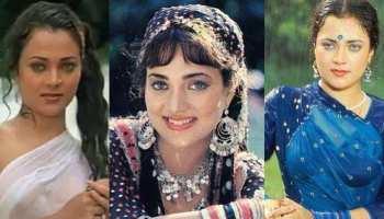 where is actress Mandakini who linked up with underworld don dawood ibrahim