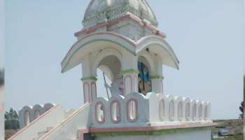इस जिले में है राष्ट्रपिता महात्मा गांधी का मंदिर, जयंती पर लगता है मेला