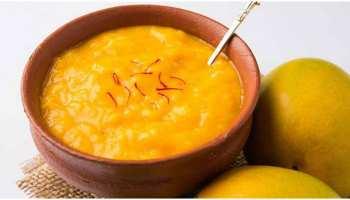 Mango Face Pack: घर में Golden Glow के लिए चेहरे पर लगाएं आम का फेस पैक, निखर उठेगा चेहरा
