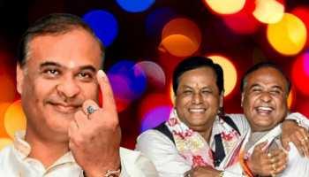 Himanta Biswa Sarma होंगे Assam के नए CM, विधायक दल की बैठक में हुआ फैसला