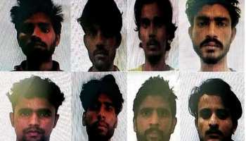 Haryana: Rewari की जेल तोड़कर निकल भागे कोरोना संक्रमित 13 बंदी, पुलिस गांव-गांव कर रही तलाश