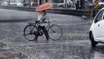 MP Indore Weather: तेज गर्मी के बाद बरसे बादल, जानिए सोमवार को कैसा रहेगा मौसम का हाल