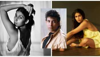 actor Deepak Tijori daughter Samara Tijori is all set to debut in Bollywood see photos