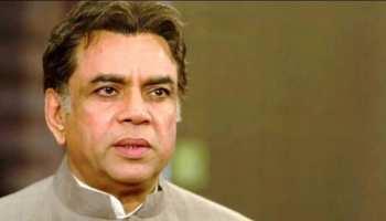 Paresh Rawal ने शेयर की अपनी मौत की खबर, फैंस को आया गुस्सा