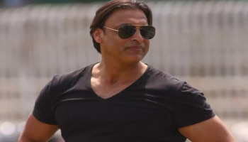 Shoaib Akhtar ने Pakistan Cricket Board को जमकर लताड़ा, Mohammad Rizwan को भी सुनाई खरी-खोटी
