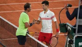 Rafael Nadal 14वें French Open Final पहुंचने से चूके, Novak Djokovic से हार के बाद हुआ गलती का अहसास