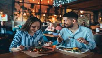 रेस्टोरेंट में इन जगह पर मौजूद हो सकता है कोरोना वायरस, Dine In करने से पहले रहें सावधान