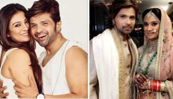 himesh reshammiya divorced her wife komal after 22 years of marriage due to extra marital affair with sonia kapoor