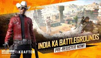 Battlegrounds Mobile India: यूजर्स के लिए खुशखबरी, Play Store पर आया PUBG