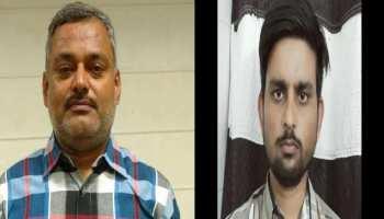 बिकरू कांड के आरोपी शिवम दुबे पर लगा NSA, विकास दुबे के साथ पुलिसकर्मियों पर बरसाई थीं गोलियां