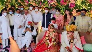 बिहार में चाचा-भतीजा के बीच जहां हो रहा आर-पार, वहीं UP में मिल रहे अखिलेश और शिवपाल!