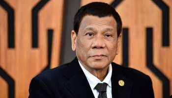 Corona Vaccine के बदले 'सुअर' का टीका लगाएगी सरकार, Philippines के राष्ट्रपति Rodrigo Duterte ने कही ये बात