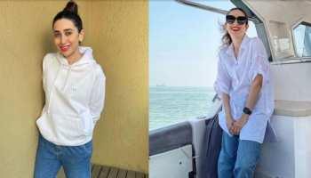 Karisma Kapoor birthday special before karisma yash chopra signed dil to pagal hai to these 5 actress