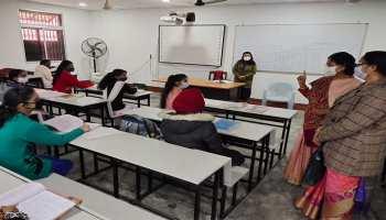 बिहार में कोरोना की धीमी पड़ती रफ्तार के बाद 10 वीं तक स्कूल खोलने पर विचार कर रही सरकार