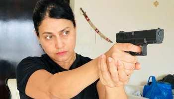 Pakkhi Hegde तमिल फिल्म 'मणिशंकर' से करेंगी धमाका, एक्शन अवतार की तैयारी शुरू