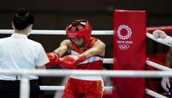 Tokyo Olympics 2020: भारत की महिला बॉक्सर मैरीकॉम की डोमेनिका की गार्सिया को हराकर प्री क्वार्टर फाइनल में एंट्री