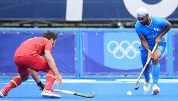Tokyo Olympics 'ਚ ਭਾਰਤ ਦੀ ਪੁਰਸ਼ ਹਾਕੀ ਟੀਮ ਨੇ ਸਪੇਨ ਨੂੰ 3-0 ਨਾਲ ਦਿੱਤੀ ਮਾਤ