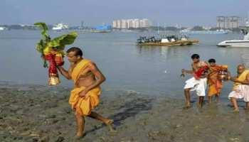 Covid-19: Haridwar में अस्थि विसर्जन करने वालों के लिए बने नए नियम, पूरी करनी होंगी यह जरूरी औपचारिकताएं