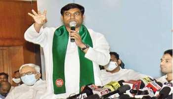 UP Assembly Election 2022: दिल्ली पहुंचे VIP चीफ मुकेश साहनी, NDA नेताओं से मिलने की संभावना