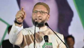 यूपी चुनाव में ओवैसी की काट के लिए सपा-कांग्रेस का प्लान! इस रणनीति से रोकेंगे वोटों का बंटवारा