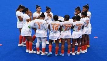 Tokyo Olympics: सेमीफाइनल में हारी भारतीय महिला हॉकी टीम, अब ब्रॉन्ज जीतने की होगी कोशिश