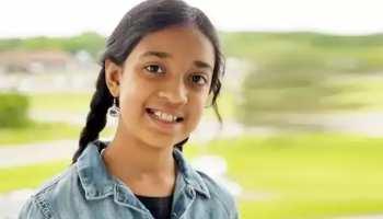 इस लड़की ने रचा इतिहास: बनी दुनिया की सबसे होनहार स्टूडेंट, कई देशों के बच्चों को चटाई धूल