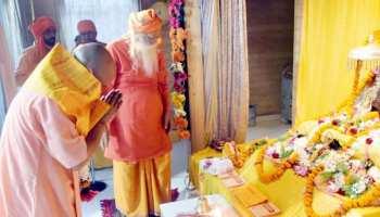 विधान सभा चुनाव 2022: CM योगी के अयोध्या दौरे से हिंदुत्व कार्ड की तैयारी में बीजेपी!