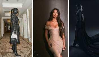 Kim Kardashian 2021 Met Gala look goes viral people just love her