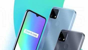 Realme ने लॉन्च किया कम कीमत में तगड़ी बैटरी वाला धमाकेदार Smartphone, 50MP कैमरे के साथ मिलेंगे ये फीचर्स