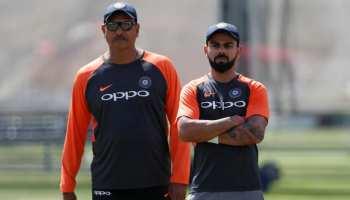 कोहली का पुराना 'दुश्मन' फिर बनेगा टीम इंडिया का कोच! शास्त्री की उलटी गिनती शुरू