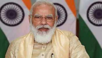 PM Modi Birthday: मंगल पांडेय-शाहनवाज हुसैन ने मांगी PM की सलामती की दुआ, BJP ने मनाया दीपोत्सव