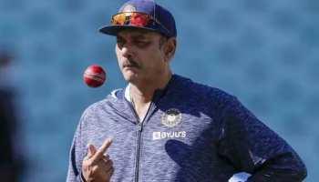 कप्तान कोहली के बाद अब जाएंगे कोच, टी20 विश्व कप के बाद पद छोड़ सकते हैं शास्त्री