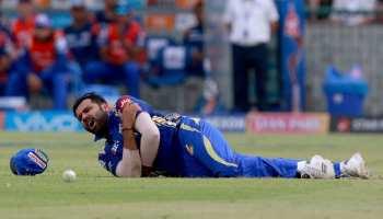 IPL 2021: रोहित की चोट से सिर्फ मुंबई नहीं हर भारतीय होगा चिंतित, जानिये क्यों?