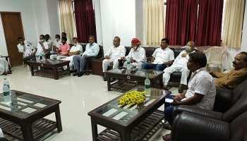 Pratapgarh में BJP को गुटबाजी का झटका, कई नेताओं ने छोड़ी पार्टी