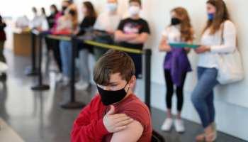 तीसरी लहर की आशंका के बीच बच्चों के लिए बड़ी खबर, Pfizer की वैक्सीन उन पर है प्रभावी!
