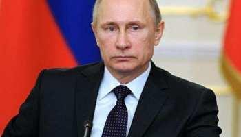 रूस में पुतिन की पार्टी को संसद के निचले सदन में बहुमत